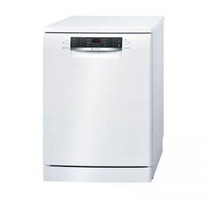 خرید ماشین ظرفشویی بوش 14 نفره مدل SMS 46NW03E سری 4 با تخفیف عالی و ارسال رایگان در سراسر ایران - دارای نماد اعتماد