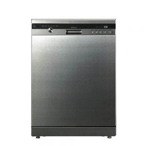 خرید ماشین ظرفشویی 14 نفره ال جی مدل D1464CF با تخفیف عالی و ارسال رایگان در سراسر ایران - دارای نماد اعتماد