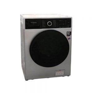 خرید ماشین لباسشویی دوو مدل DWD-GHD1458 با ظرفیت ۹ کیلوگرم با تخفیف عالی و ارسال رایگان در سراسر ایران - دارای نماد اعتماد