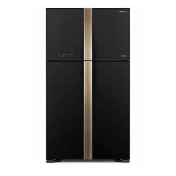خرید یخچال چهار درب  هیتاچی مدل HITACHI Refrigerator R-W660 با تخفیف عالی و ارسال رایگان در سراسر ایران - دارای نماد اعتماد