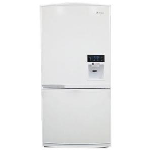خرید یخچال فریزر پایین اسنوا مدل SN4-0261LW بدون پیش پرداخت و کاملاً قسطی