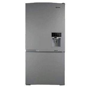 خرید یخچال فریزر پایین اسنوا مدل SN4-0261TI بدون پیش پرداخت و کاملاً قسطی